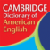 Cambridge Dictionary of American English (BlackBerry)