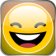 Easy Smiley Pack for BBM - Hidden Messenger Smileys and Emoticons