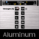 All Things Berry - Aluminum Custom ZEN 8300/ Curve BlackBerry Theme