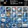 Blue Premium BlackBerry Theme for BB8200 Zen Version