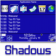 All Things Berry - Shadows Hidden Today+ 9000/Bold BlackBerry Theme (7 Dif Colors!)