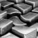 Black Cubes - 5545