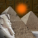 Egyptian Sun Theme