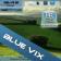 Blue Vix theme by BB-Freaks