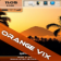 Orange Vix theme by BB-Freaks