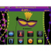 Mardi Gras theme for BlackBerry