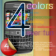 Catalyst : Colors BlackBerry Themes