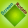ScreenRotate - Control Screen Rotation