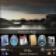 iBerry Dawn Theme