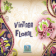 Vintage Floral theme by BB-Freaks