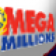Mega Millions Assistant (320x240 screen)