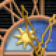 Celestial Clock Theme