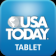 USA TODAY for Tablet
