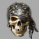 Pirate Skulls Theme