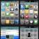 iphone 4 on blackberry