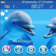 Dolphins Theme For Blackberry 9650