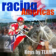 Horse Racing (Keys) for Blackberry