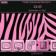 Stylish Zebra & Pink Theme [Added Torch]