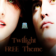 Twilight FREE theme by BB-Freaks