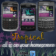 Catalyst: Tropical BlackBerry Theme