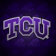 TCU Horned Frogs College Theme