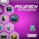 PolyTech Purple Edition theme by BB-Freaks