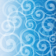 Blue Swirls Theme with Tone
