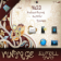 Vintage Floral Two theme by BB-Freaks