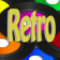 Retro 80's