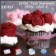 Valentine Cupcakes Customizable Bottom Dock Theme