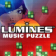 Lumines: Music Puzzle