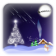 Wishes of Christmas Night ( Animated Themes ) by Walker themes