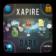 XAPIRE DARK - New UI Xperience