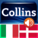 Audio Collins Mini Gem Italian-Danish & Danish-Italian Dictionary