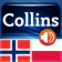 Audio Collins Mini Gem Norwegian-Polish & Polish-Norwegian Dictionary (Android)