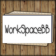 WorkSpaceBB theme by BB-Freaks