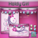 Holdy Girl Edition theme by BB-Freaks