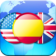 Ascendo Spanish English Dictionary + for BlackBerry