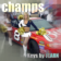Auto Racing Champions (Keys)