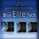 Blue Elite Tech Theme