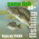 100+ Game Fish (Keys)