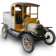 Antique Car - Live Motion Wallpaper