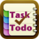 Task Todo - Manage Multiple Project Task Lists with Photo Alert Person Store Coupon and more