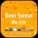 iFo - Beer Sweat