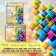 FREE Abstract Square theme by BB-Freaks