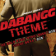 Dabangg - The Theme Bold