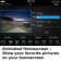 Custom Animated Homescreen with Today Area Blackberry Themes