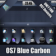 Blue Carbon OS7 for OS7 Devices by BB-Freaks