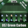 Green Carbon OS7 for OS7 Devices by BB-Freaks