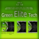 Green Elite Tech Theme